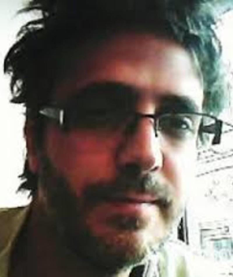 Photo of Pablo Mazzolo