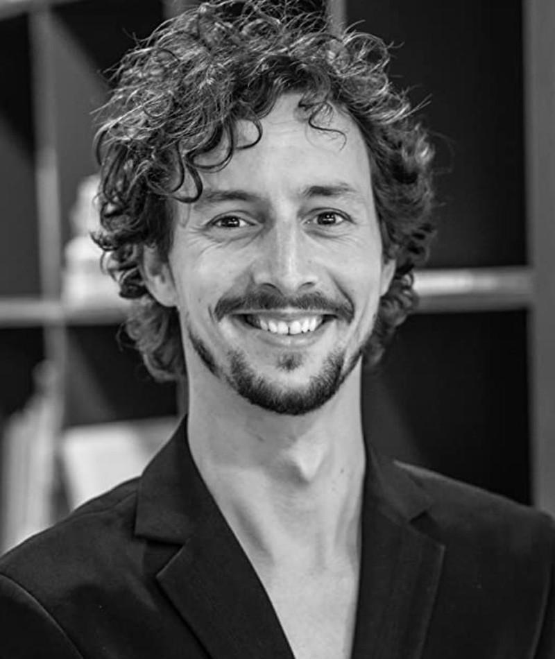 Photo of Luca Severi