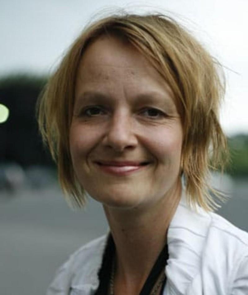 Photo of Susanna Helke
