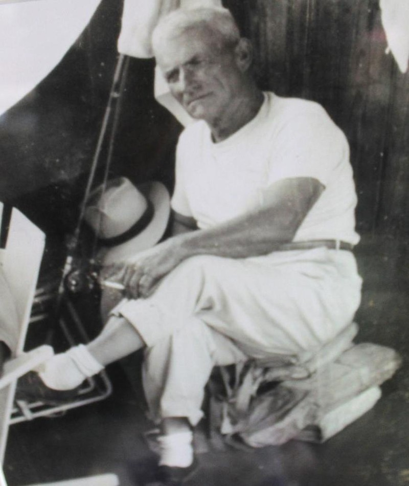Photo of Willy Roe