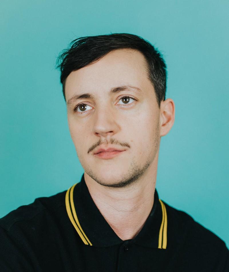 Photo of Rhys Ernst