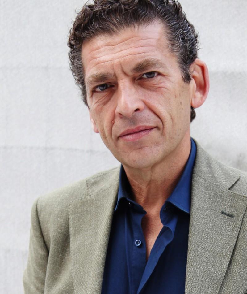 Photo of Antonino Bruschetta