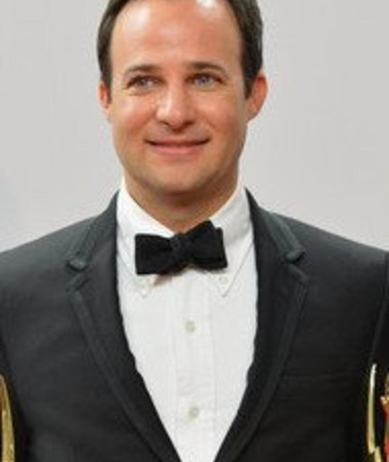 Photo of Danny Strong