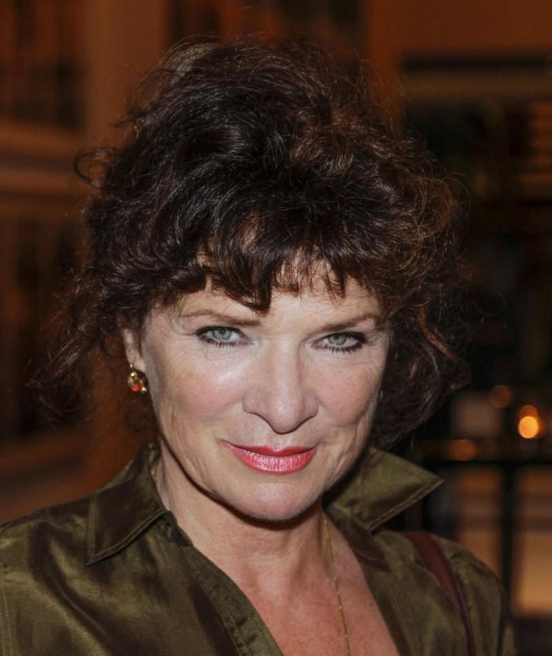 Photo of Linda Van Dyck
