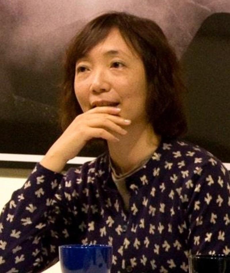 Photo of Tseng Shao-chien