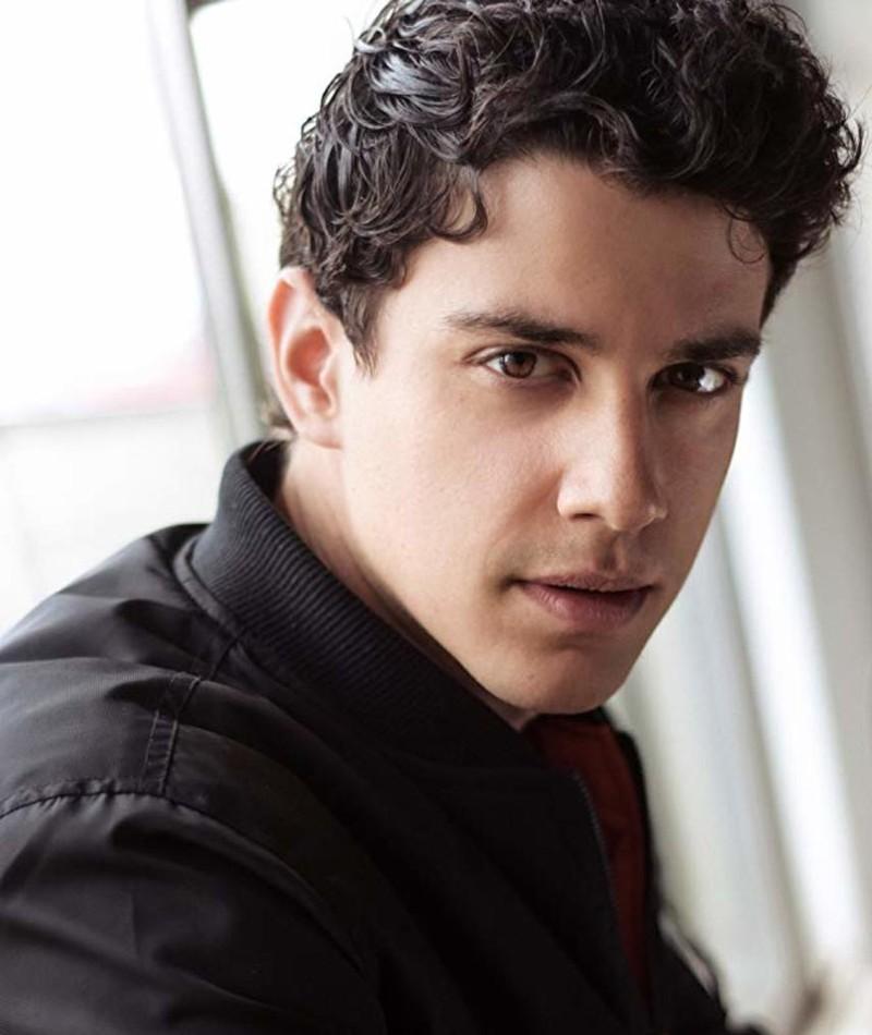 Photo of Adam DiMarco