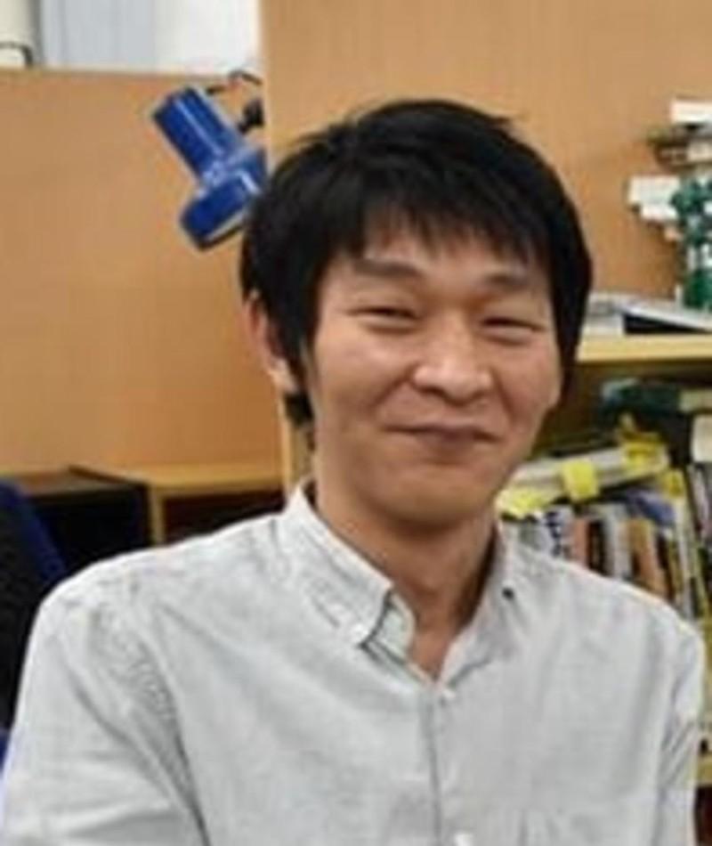 Photo of Wataru Takahashi