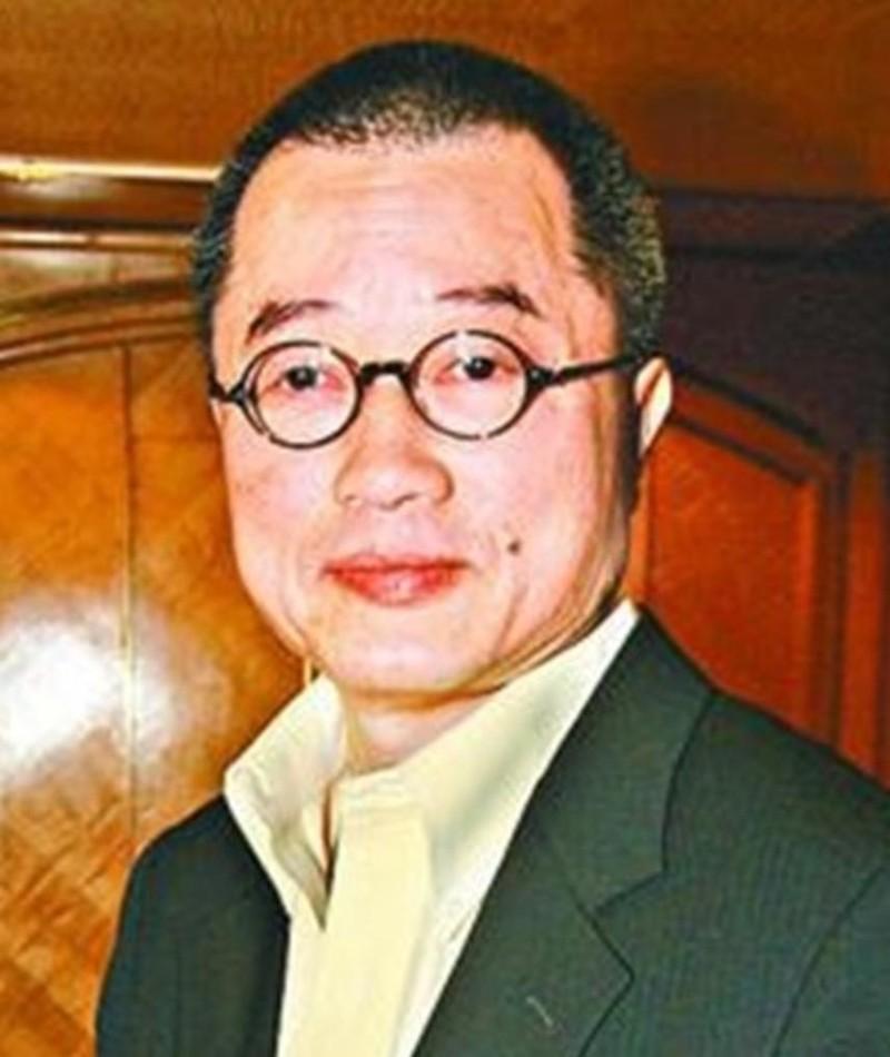 Photo of Dennis Yu