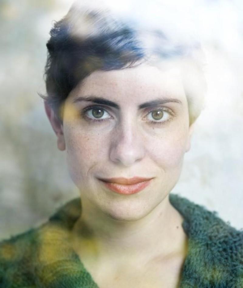Photo of Helena Wittmann