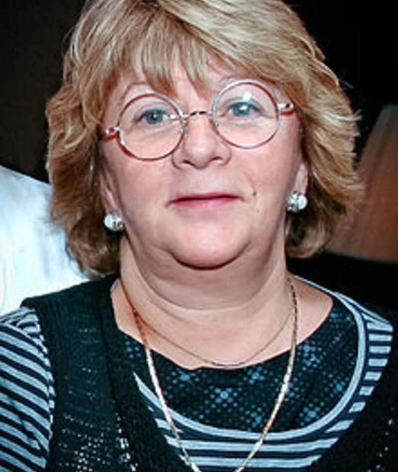 Alla Surikova fotoğrafı