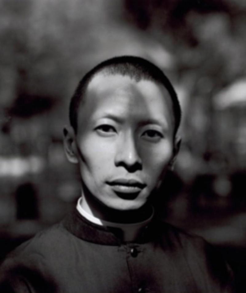 Foto de Terence Koh