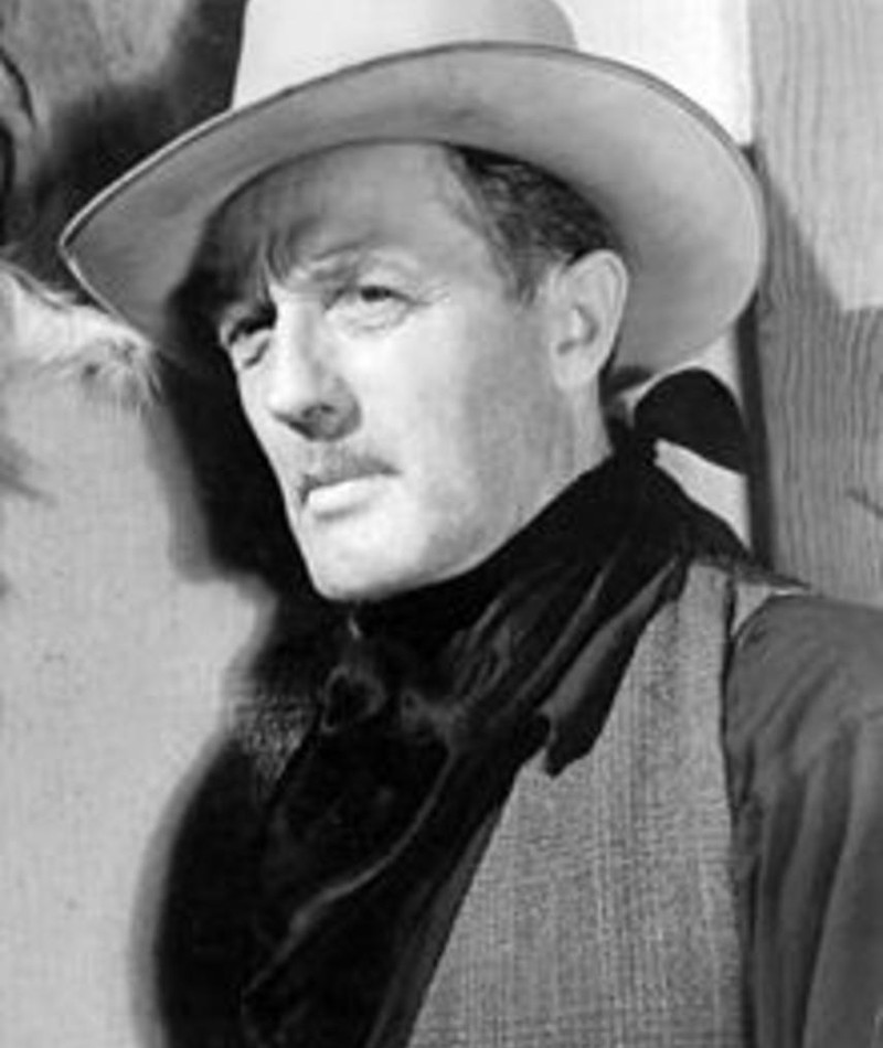 Photo of Forrest Taylor