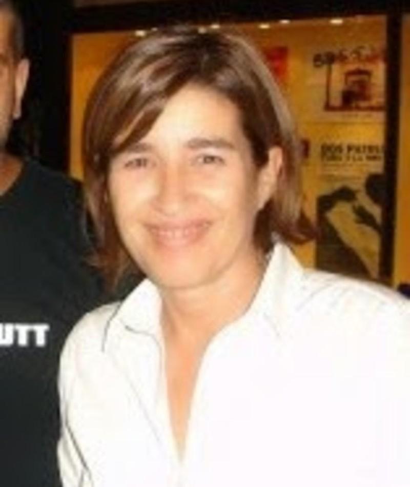 Photo of Ana Luísa Guimarães
