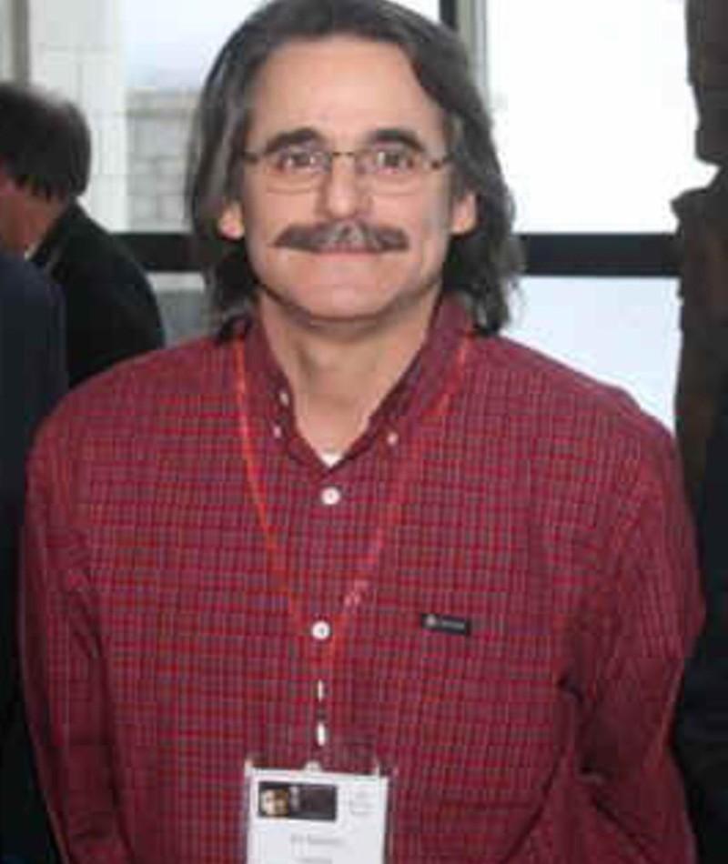 Photo of Ed Bianchi