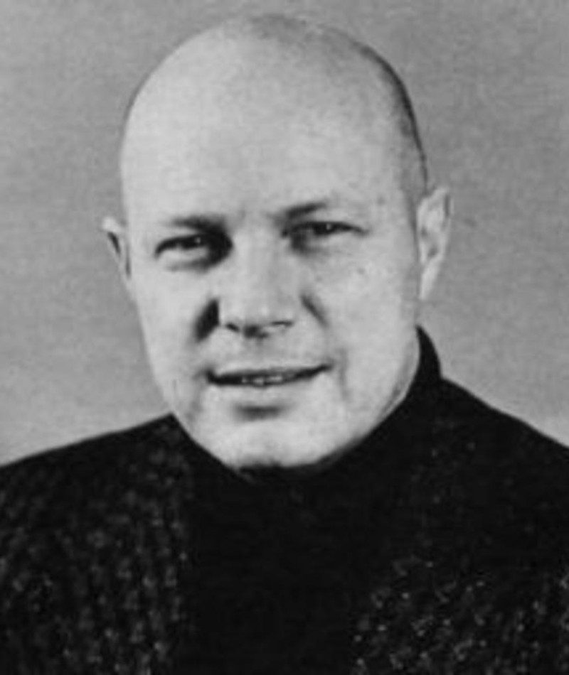 Photo of Robert O. Ragland
