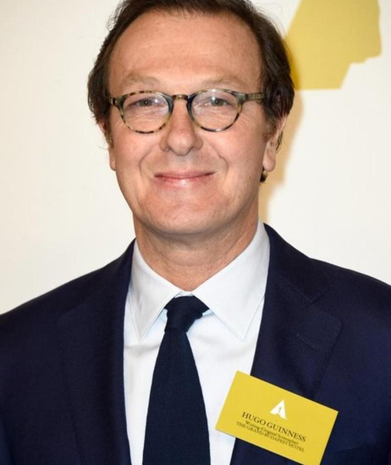 Photo of Hugo Guinness