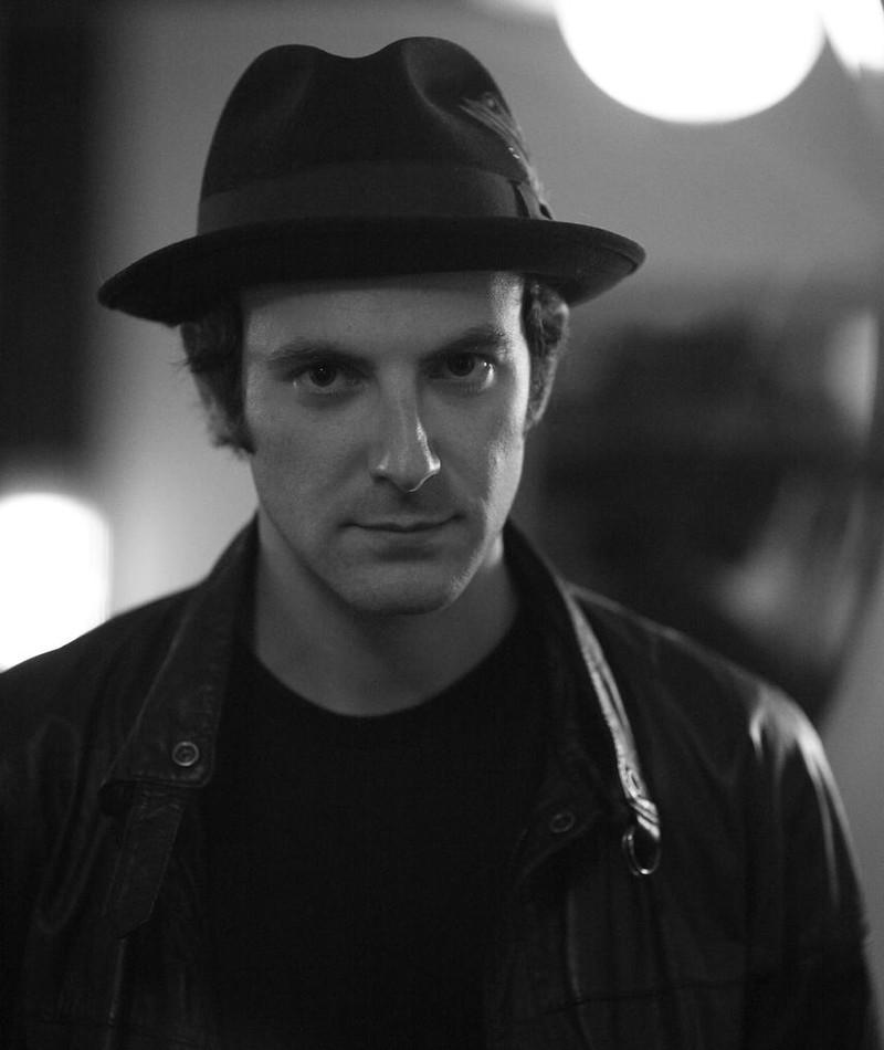 Photo of Aaron Brookner