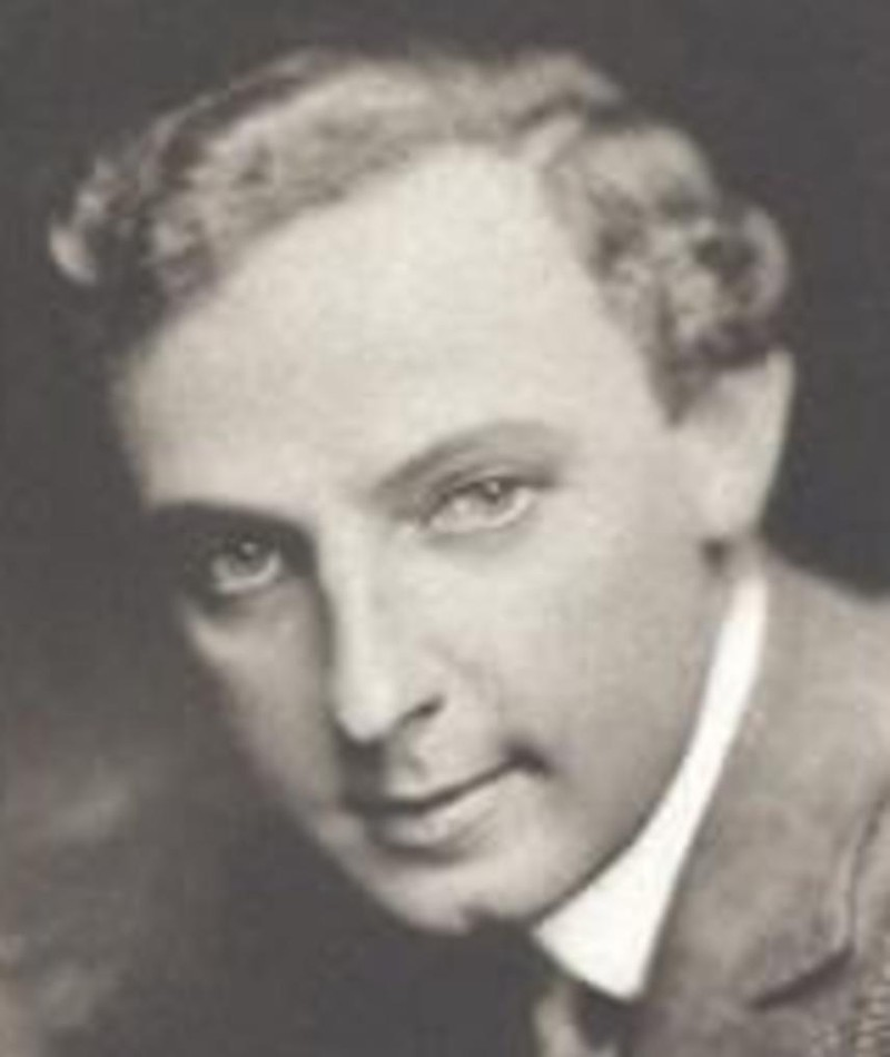 Photo of Lewis D. Collins