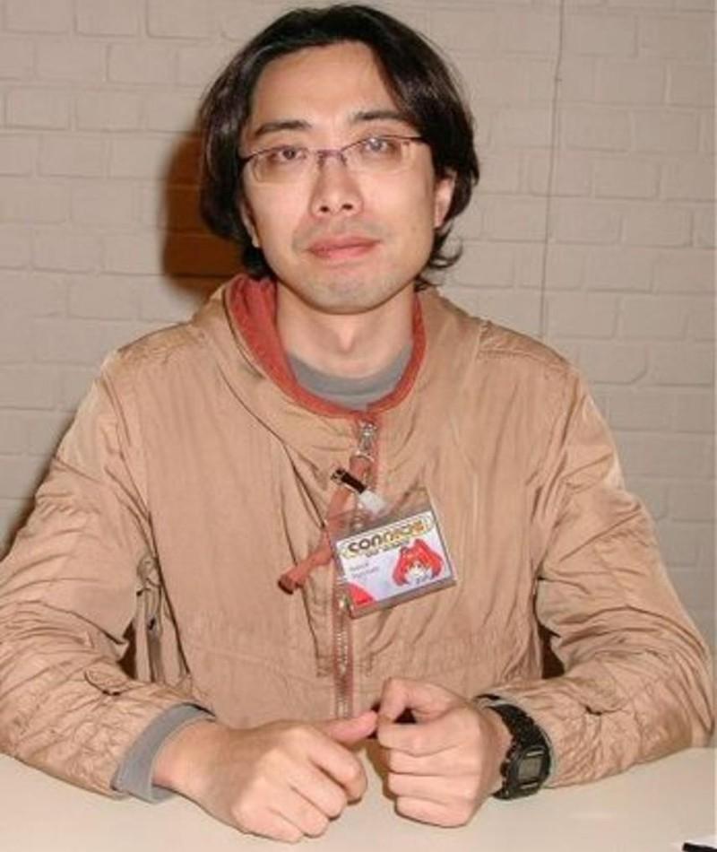 Foto di Kazuya Tsurumaki