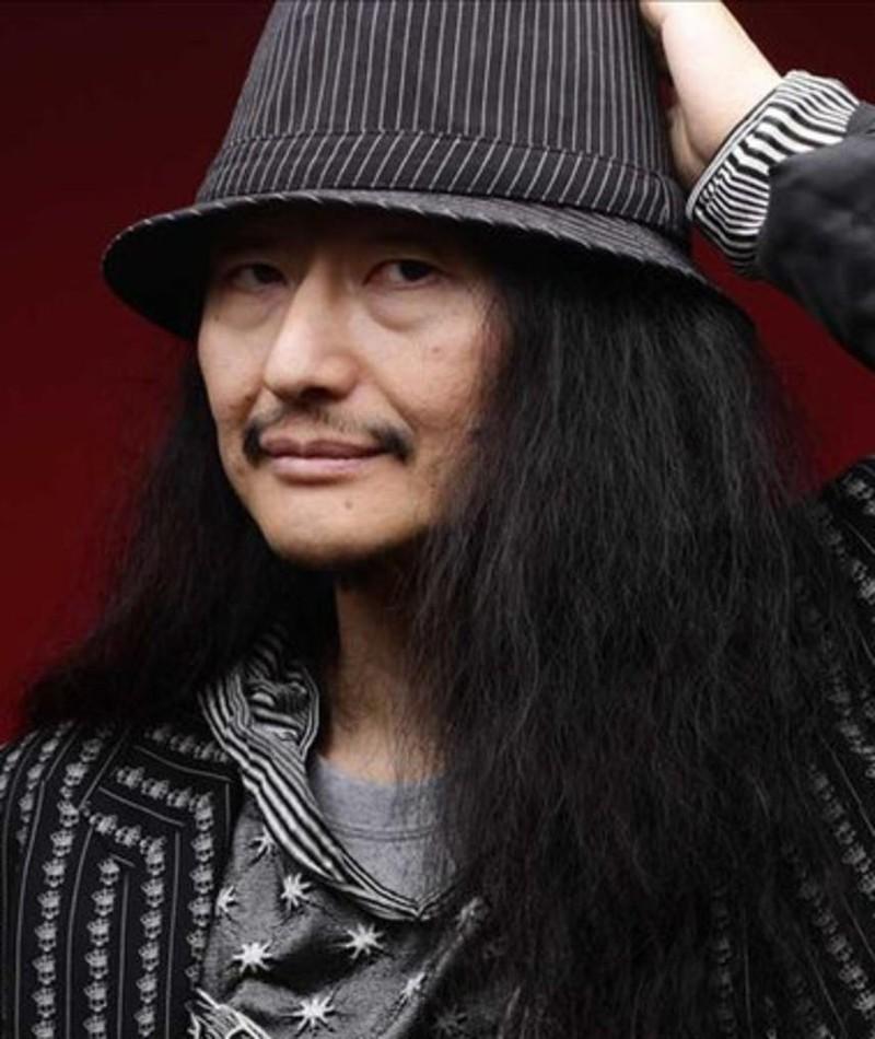 Photo of Shiro Sagisu