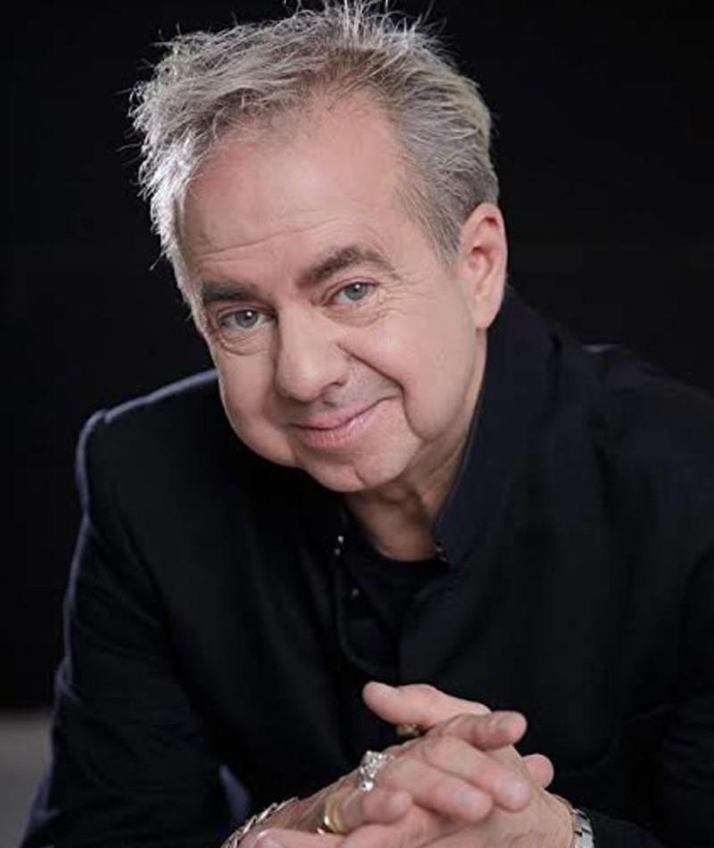 Photo of Helmut Zerlett
