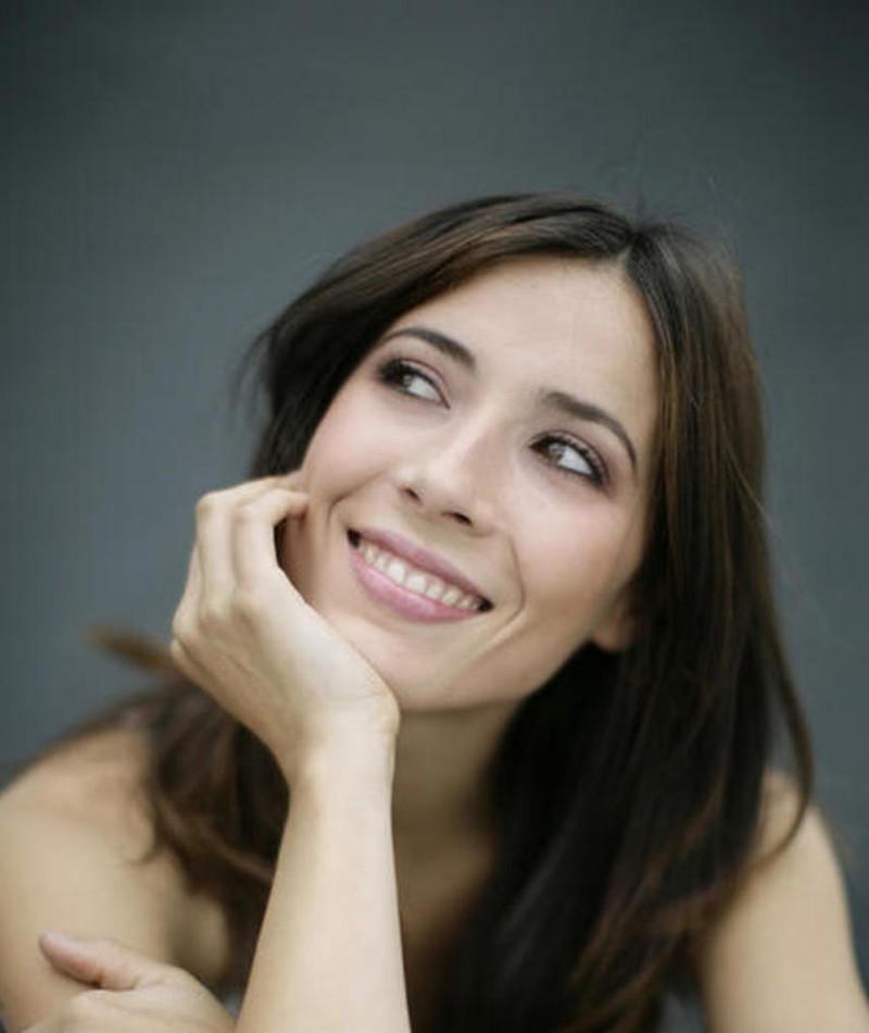 Photo of Bárbara Goenaga