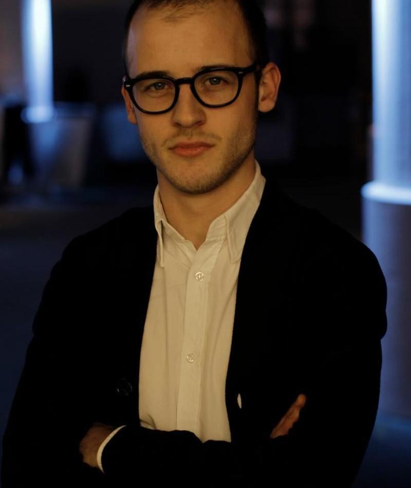 Photo of Jacob Oliver Krarup