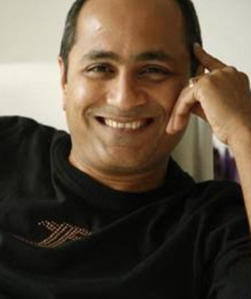 Photo of Vipul Amrutlal Shah