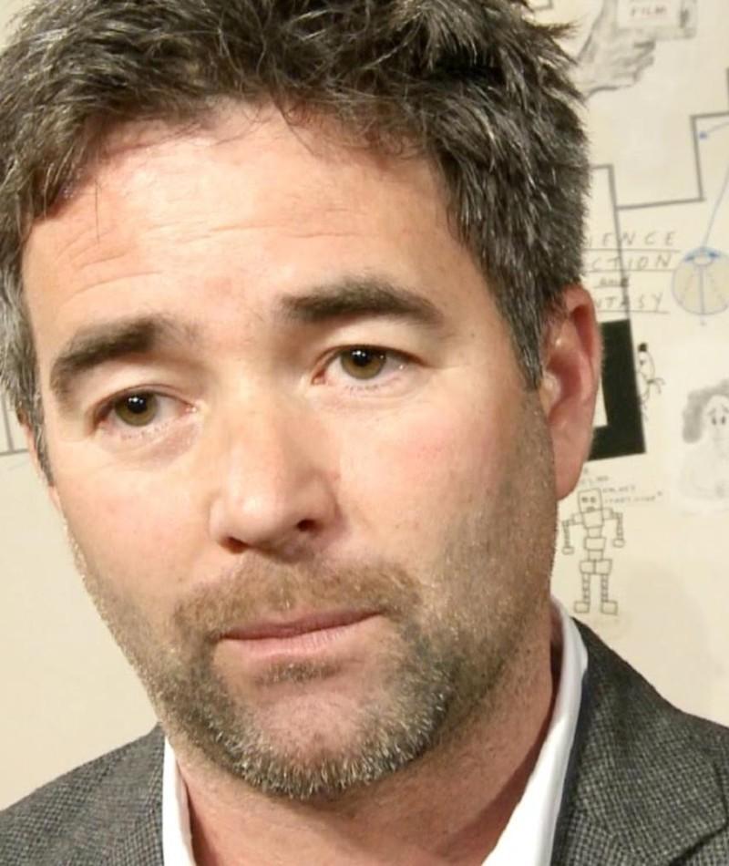 Photo of Owen Harris