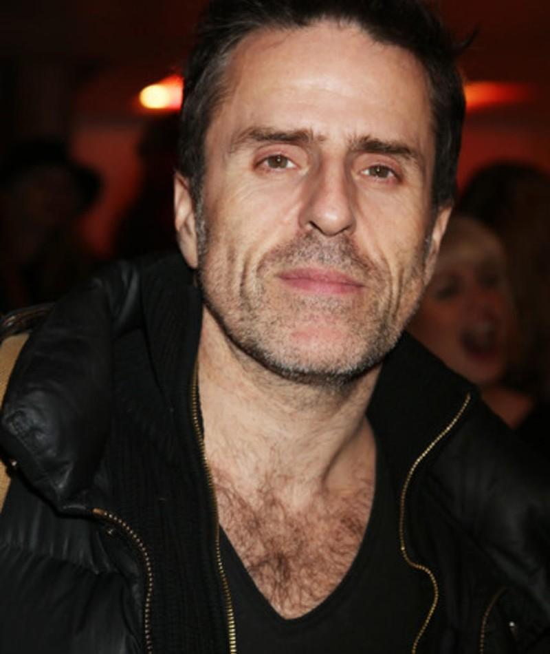 Photo of Con O'Neill