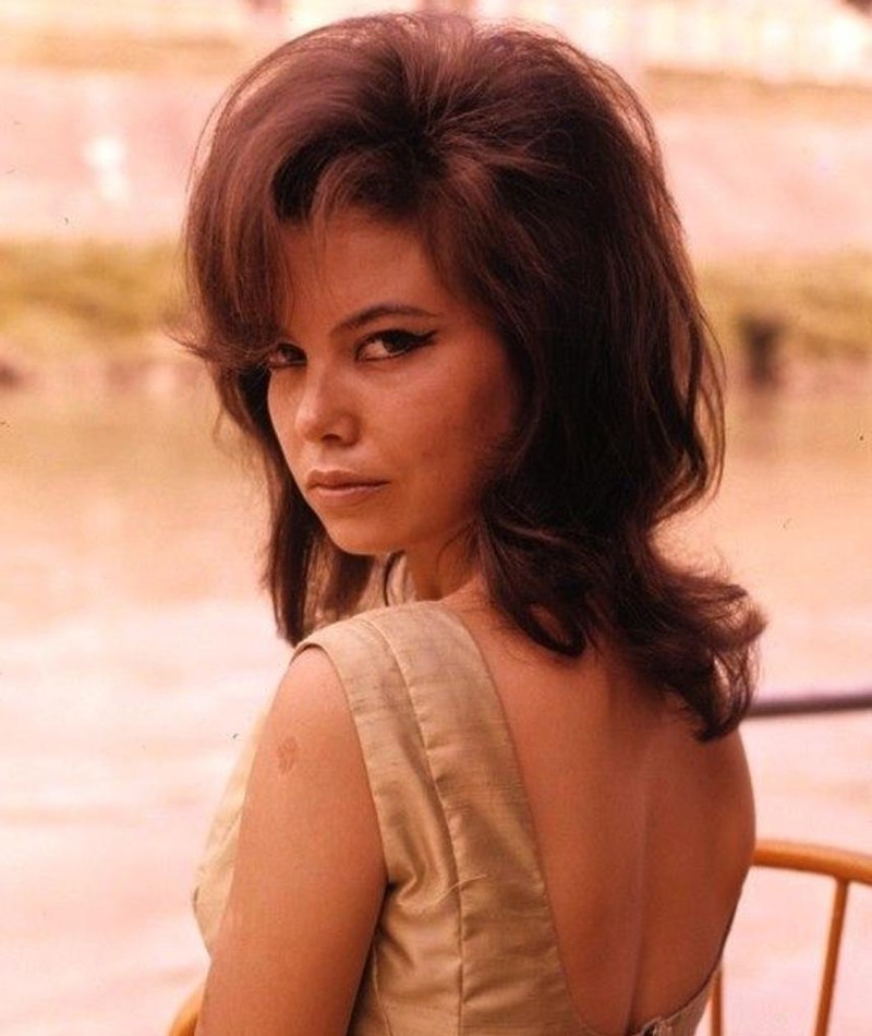 Photo of Luciana Gilli