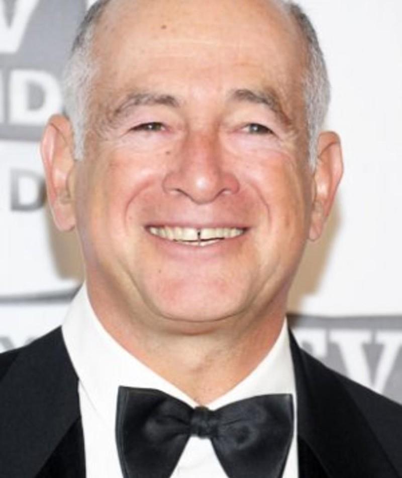 Photo of Gary David Goldberg
