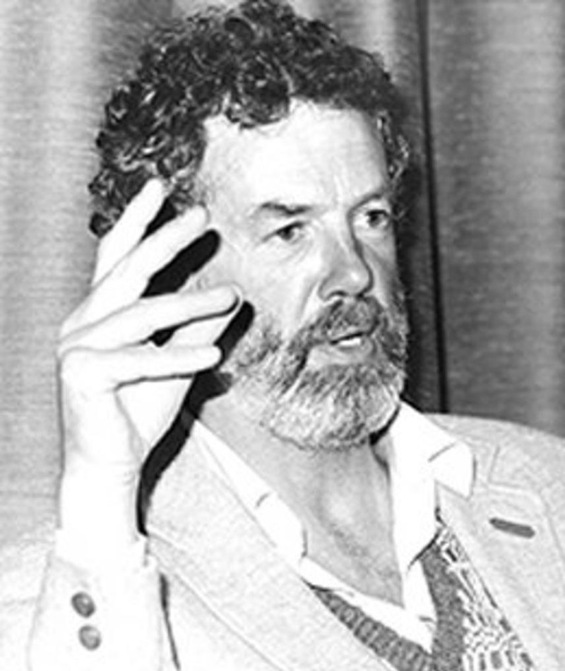 Photo of Christopher Wood