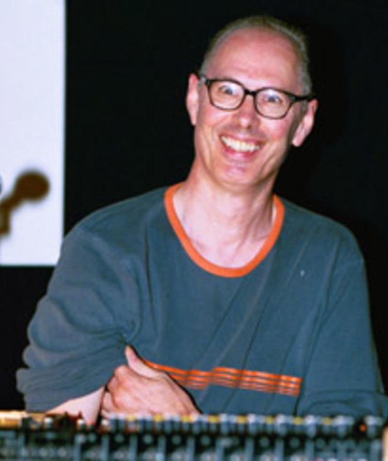 Photo of Gerard Holthuis