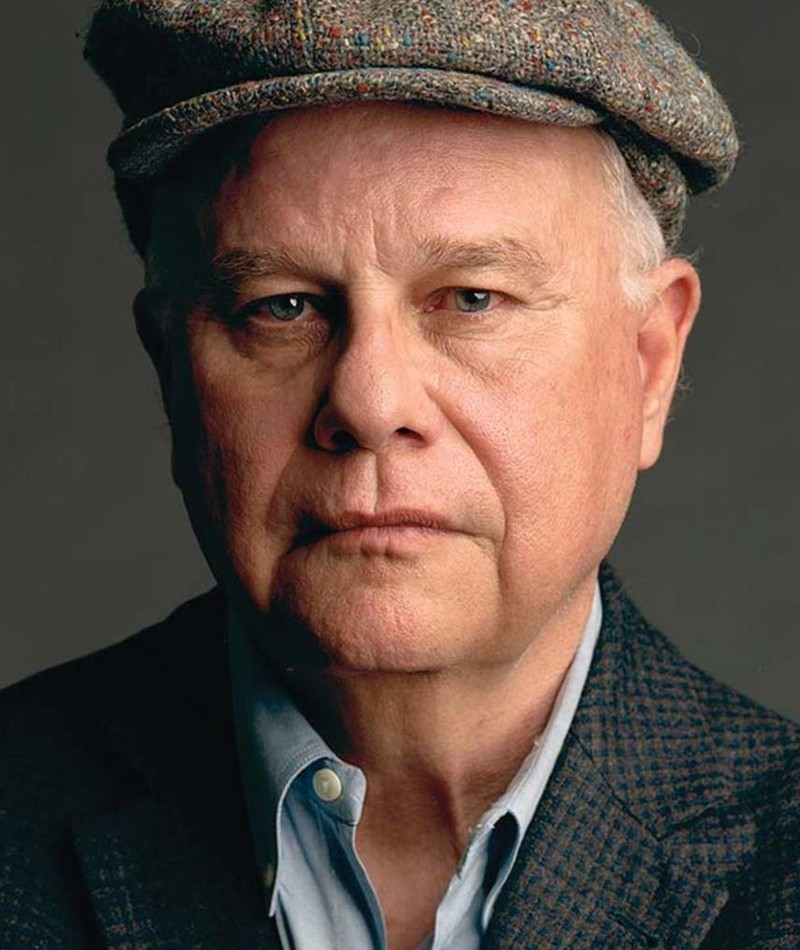 Photo of Whitley Strieber