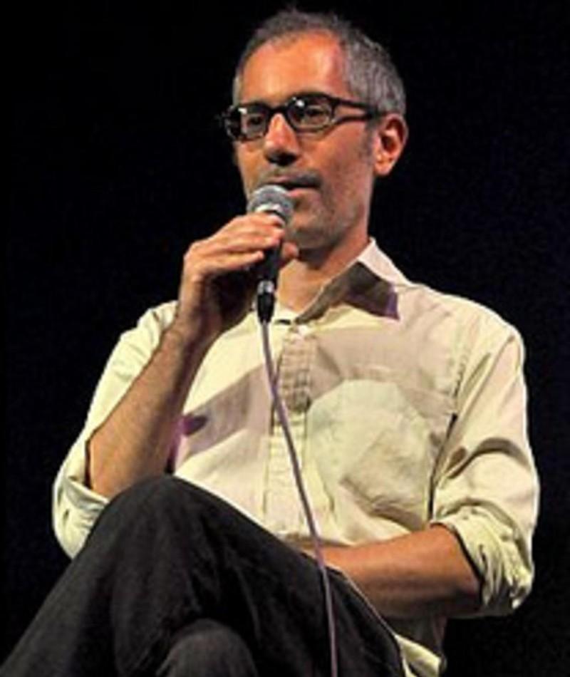 Photo of Doug Abel
