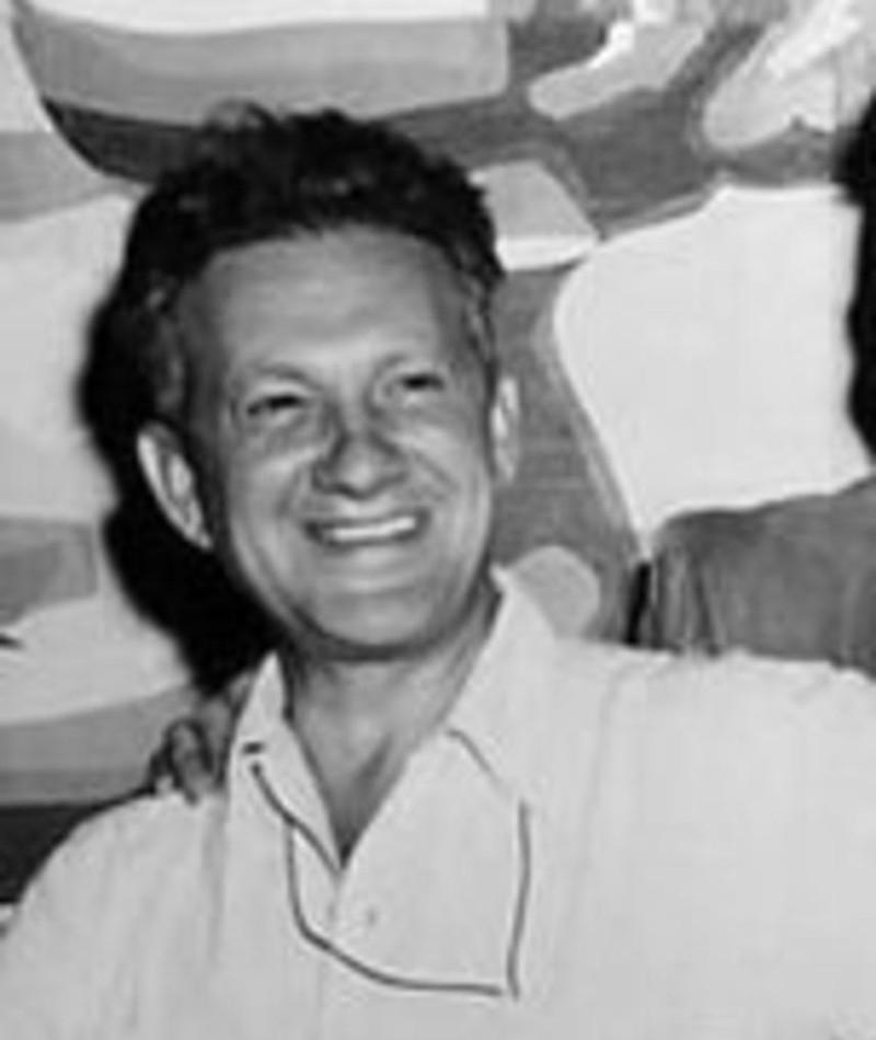 Photo of Don Hartman