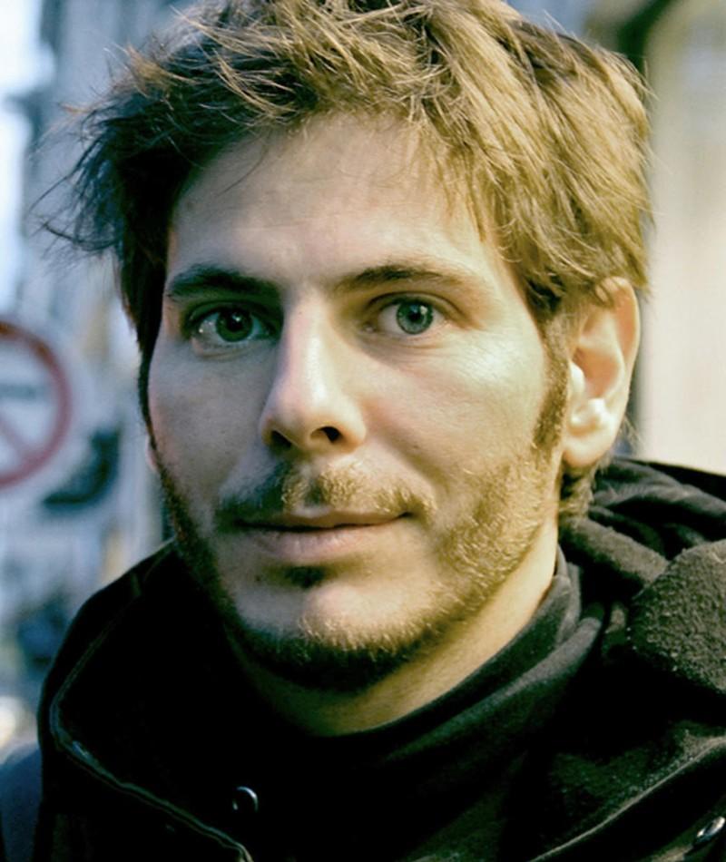 Photo of Emmanuel Gras