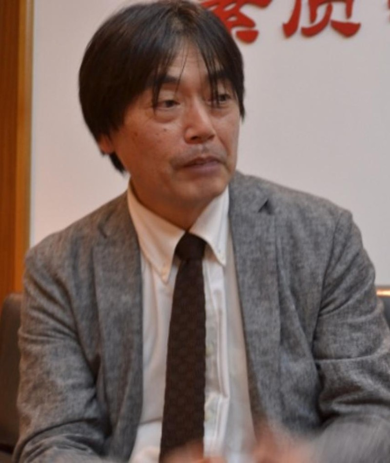 Photo of Itsumichi Isomura