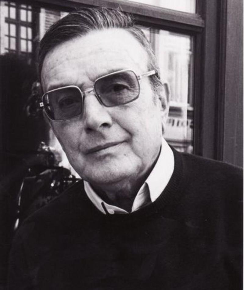 Photo of Franco Brusati