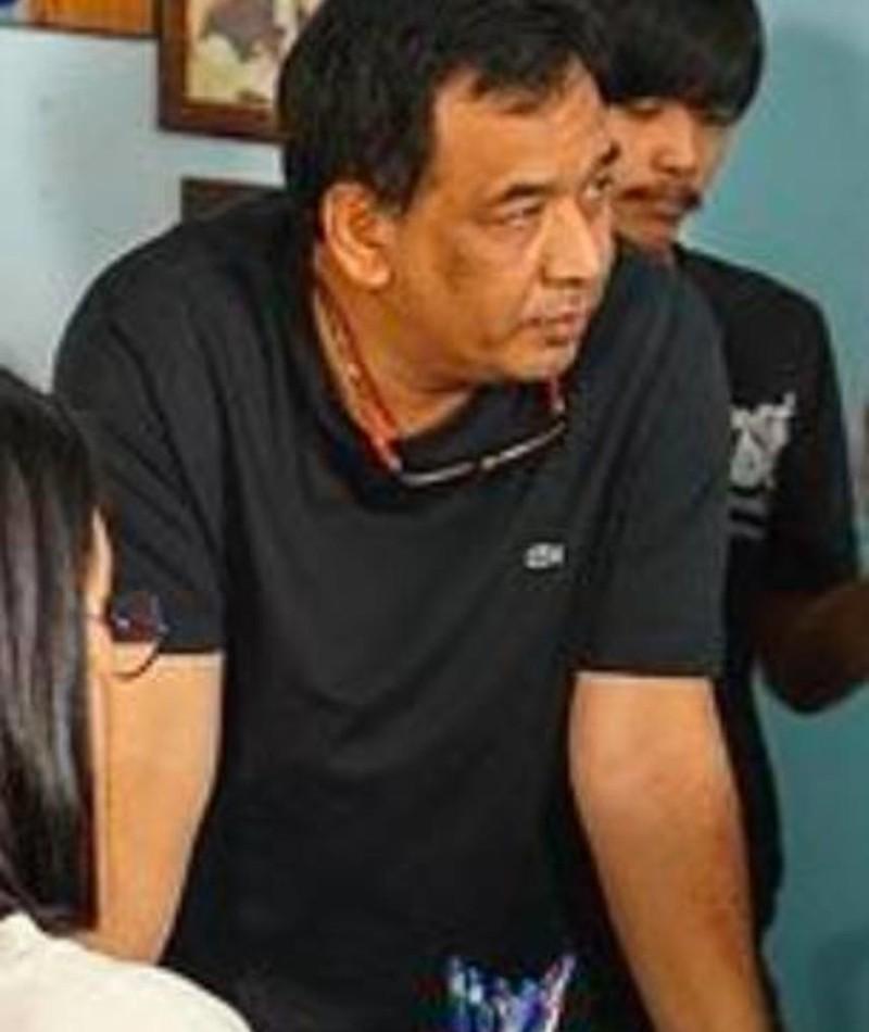 Photo of Kunakorn Sethi