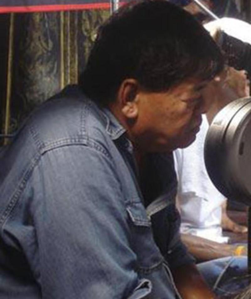 Photo of Anuparb Buachan