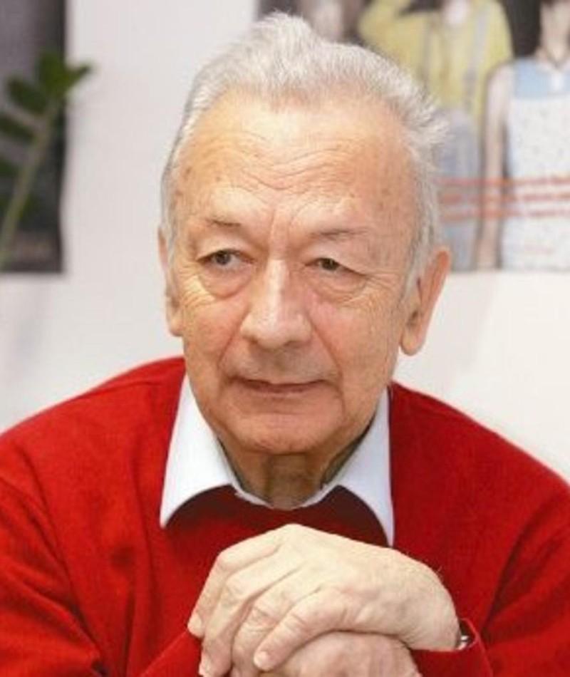 Photo of Matjaž Klopčič