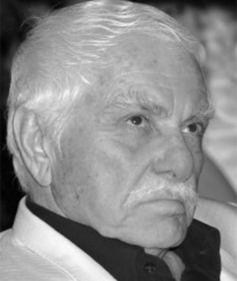 Photo of Semih Sergen