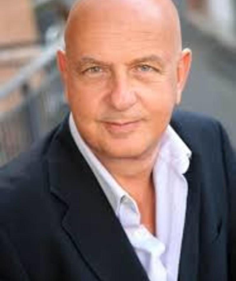 Photo of Franco Lo Cascio