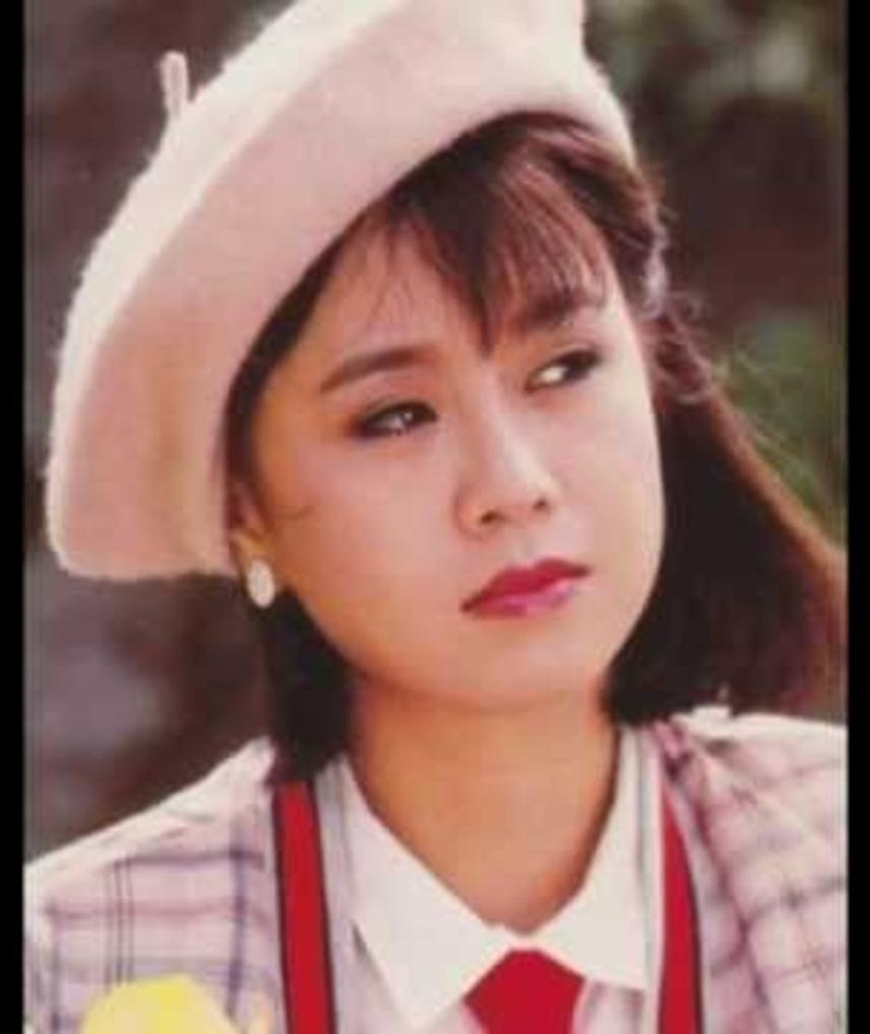 Photo of Lilian Lee