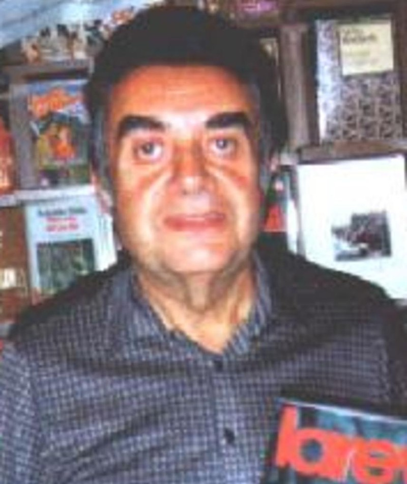 Photo of Germán Lorente
