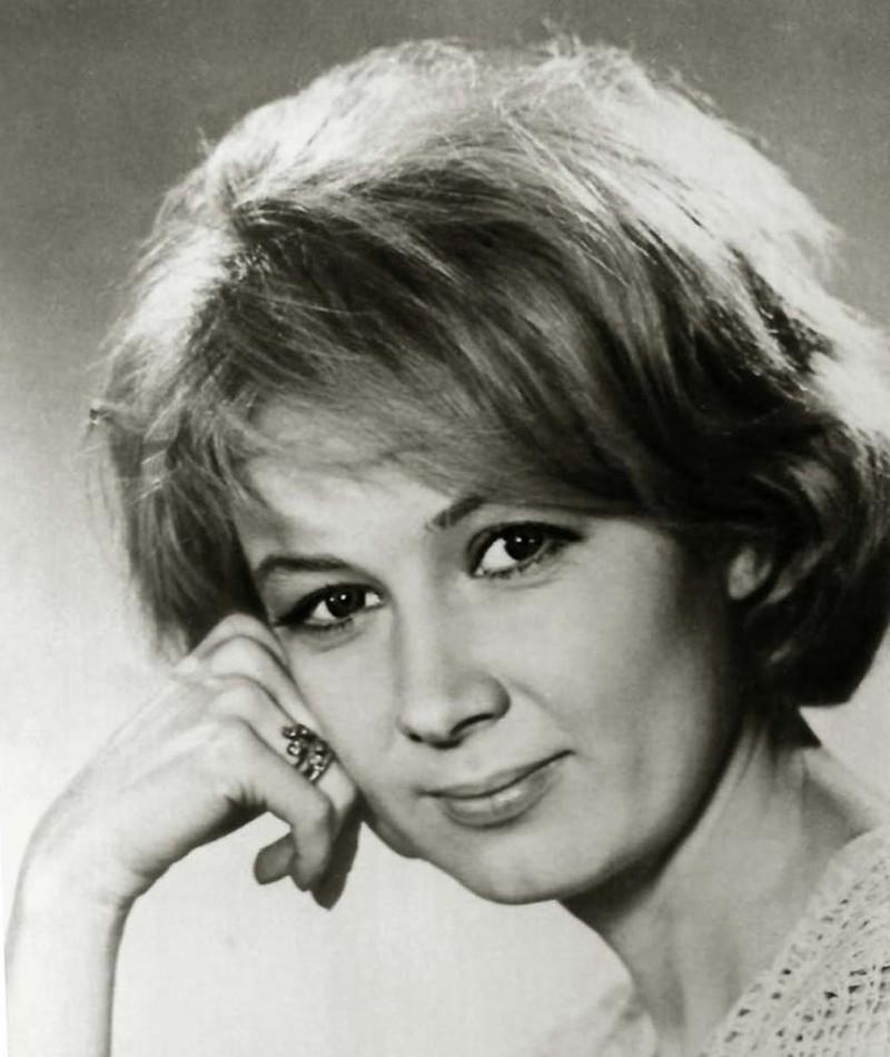 Photo of Alla Demidova