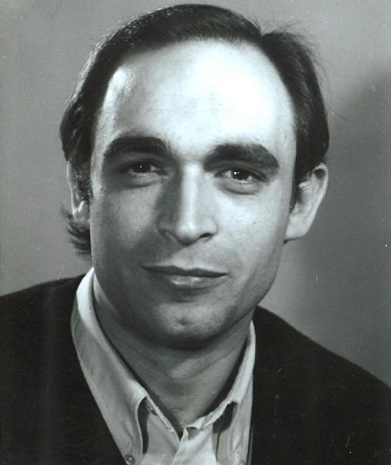 Photo of Luis Megino