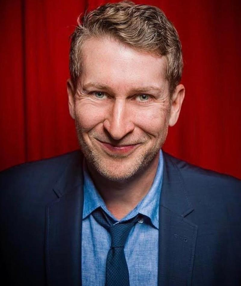 Photo of Scott Aukerman